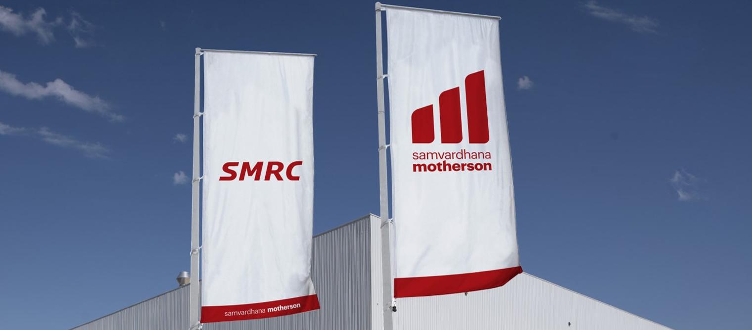 SMRC Automotive - Smart Interiors