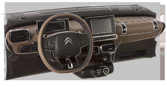 Cockpit Modules