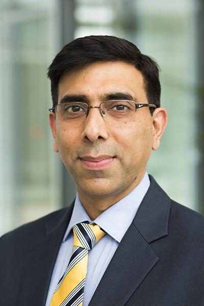 Gaurav Arora CFO