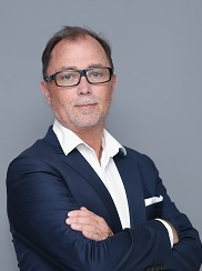 Pascal Hoche VP Industrial